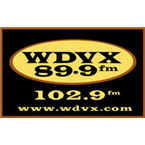WDVX 89.9 FM USA, Knoxville