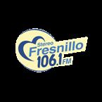 Stereo Fresnillo 106.1 FM Mexico, Fresnillo