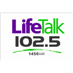 Life Talk 102.5 1450 AM USA, Paducah
