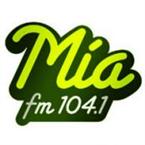 Mía FM 104.1 104.1 FM Argentina, Córdoba