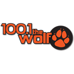 The Wolf 100.1 FM USA, Winchester