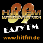 89 HIT FM - EAZY FM Germany, Munich