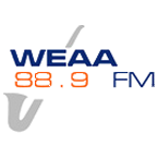 WEAA 88.9 FM USA, Baltimore