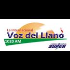 Radio La Voz del Llano 1020 AM Colombia, Bogota