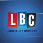 LBC UK United Kingdom, London