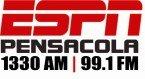 ESPN Pensacola 1330 AM United States of America, Milton