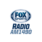 1490 Fox Sports radio 1490 AM United States of America, Milton