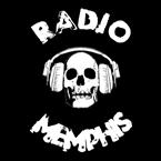 Radio Memphis United States of America, Memphis