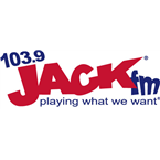 103.9 Jack FM 103.9 FM United States of America, Worthington