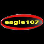 Eagle 107 (WEGH) 107.3 FM USA, Northumberland