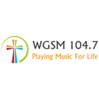 WGSM 104.7 104.7 FM USA, Knoxville
