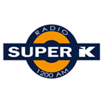 Radio Super K 1200 1200 AM Ecuador, Quito