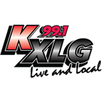 KXLG 100.3 FM United States of America, Milbank