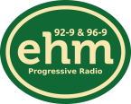WEHM 96.9 FM USA, New London