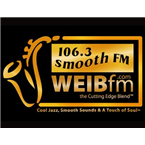 Smooth FM 106.3 FM USA, Northampton