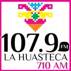 La Huasteca 107.9 FM Mexico, Ciudad Madero