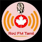 Red  FM Tamil Canada, Toronto