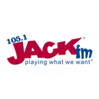 Jack 105.1 FM 105.1 FM United States of America, Decatur