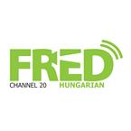 FRED FILM RADIO CH20 Hungarian United Kingdom