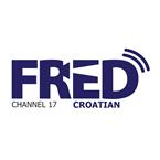 FRED FILM RADIO CH17 Croatian United Kingdom