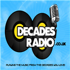 Decades Radio United Kingdom, London