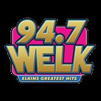 WELK 94.7 FM United States of America, Elkins