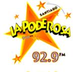 La Poderosa 92.9 FM Mexico, Queretaro
