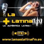 La Mas Latina 96.3 FM Spain, Las Palmas de Gran Canaria
