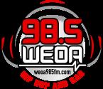 98.5 WEOA 1400 AM United States of America, Evansville