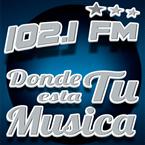Estereo Vox Dei 102.1 FM Nicaragua, Corinto