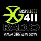 Gospel Go Go 411 Radio USA