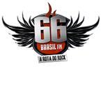 Rádio 66 Brasil FM Brazil, São Paulo