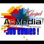 AMMedia-Online Joy Comes Gospel United States of America