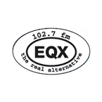 WEQX 102.7 FM United States of America, Manchester