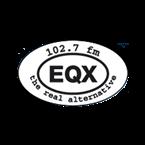 WEQX 102.7 FM USA, Manchester