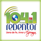 104.1 Redentor 104.1 FM Puerto Rico, San Juan