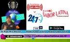 Radio Sabor Latina 94.3 FM Honduras, Choluteca