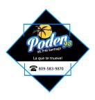 Poder 98 98.7 FM Dominican Republic, Santiago de los Caballeros