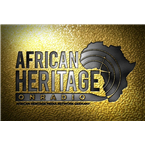 African Heritage on Radio Germany, Hamburg