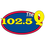 1025 The Q 102.5 FM United States of America, Dothan