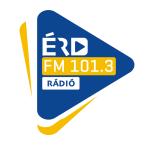 ÉRD FM 101.3 FM Hungary, Érd