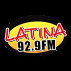 Latina 1160 AM 1160 AM USA, Callahan