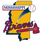 Mississippi Braves Baseball Network USA