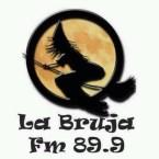 La Bruja FM 89.9 FM Uruguay, Melo