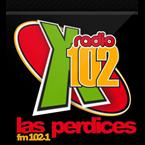Radio X102 102.1 FM Argentina, Villa Maria