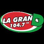 La Gran D 104.7 FM United States of America, Milwaukee