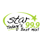Star 99.9 99.9 FM USA, Bridgeport
