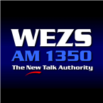WEZS 1350 AM United States of America, Laconia