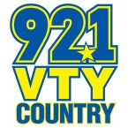 VTY Country 92.1 FM USA, Milwaukee-Racine