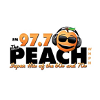 The Peach 97.7 FM United States of America, Jemison